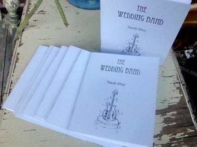 """The Wedding Band"" chapbook main photo"