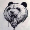 Panda Eyes image