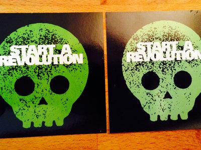 FREE Sticker (ihr zahlt nur Porto/Packung!) main photo
