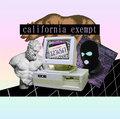 california exempt image
