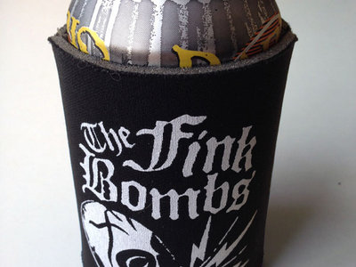 Fink Bombs Koozie main photo