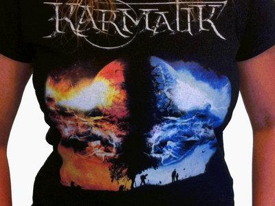 T-Shirt - Both Side (Women) main photo