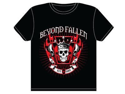 Skull Crown T-shirt - XL main photo
