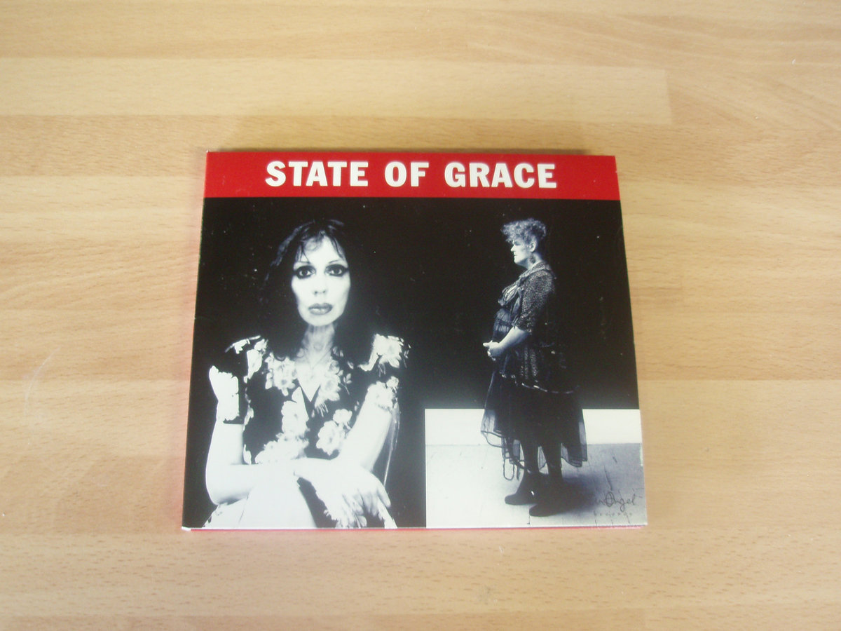 Includes Unlimited Streaming Of State Of Grace Via The Free Bandcamp App,  Plus Highquality Download In Mp3, Flac And More