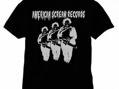 ASR Shirt main photo