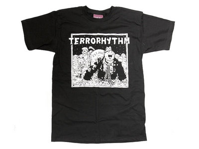 Terrorhythm x Mishka NYC 10 Year Anniversary Tee main photo