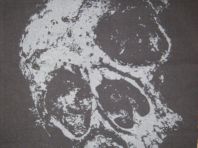 Skull Backpatch main photo