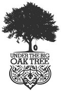 Under the Big Oak Tree image