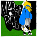 March of the Real Fly image