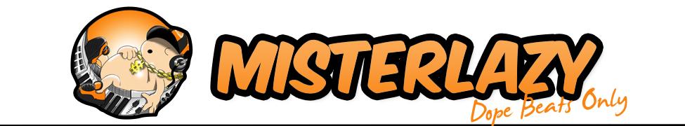 Lost Beats (Free Beat Tape) | Mister Lazy