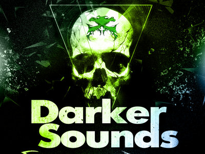 Darker Sounds Sample Pack Vol 2 main photo