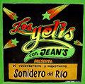 Los Yetis con Jeans image