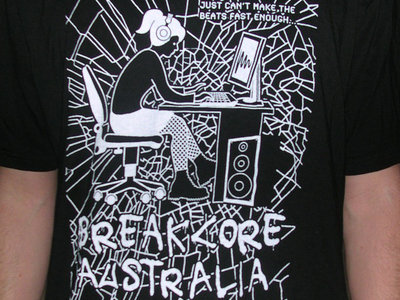 Breakcore Australia main photo