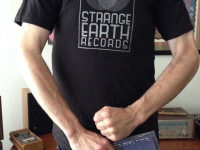 Strange Earth T-Shirt main photo