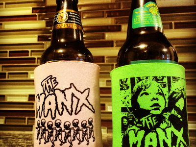 Beer Koozie (2 Sided) - SOLD OUT main photo