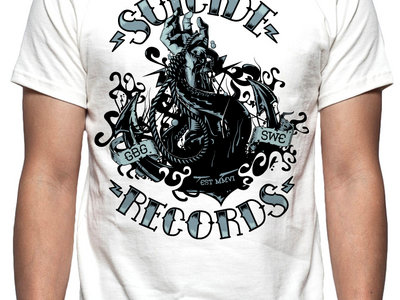 Label T-shirt main photo