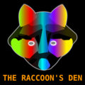 The Raccoon's Den image
