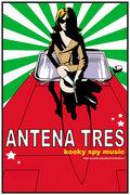 Antena Tres image