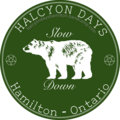 Halcyon Days image