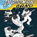 Spaceman Band image