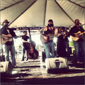 Wolf Hamlin & The Front Porch Drifters image
