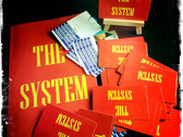 THE SYSTEM (a 40 card oracle deck) - includes bonus audiobook and eBook photo