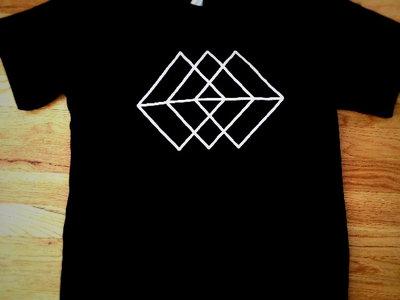 Clearside Tek Black T-Shirt main photo