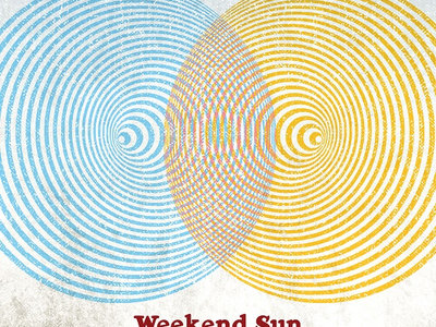 Digital download of everything Weekend Sun have done! main photo