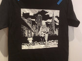 Creature from the Crack Lagoon Tee photo