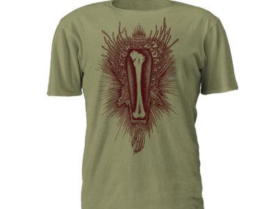 """Crest"" T-shirt main photo"