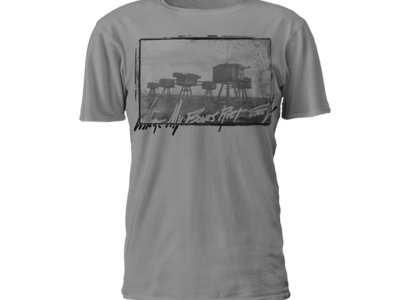 """Sea Fort"" T-shirt main photo"