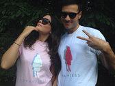 Summer 2014 Pink Shirt photo