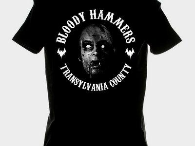 Bloody Hammers ('Transylvania County' Design) main photo