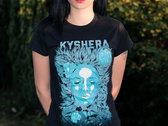 Kyshera 'CiRCLE' Tee! photo