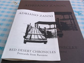 Adriano Zanni - Red Desert Chronicles (Postcards from Ravenna) photo
