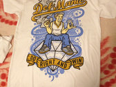 Def Manic T-Shirt photo
