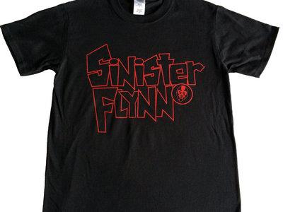 Sinister Flynn Logo T-shirt main photo