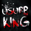 Usurp The King image
