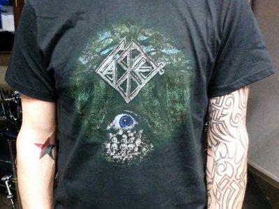 Undead Soil Shirt 2014 main photo