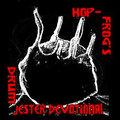 hop-frog's drum jester devotional image