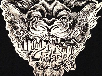 Lion's Mouth - T-shirt main photo