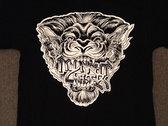 Lion's Mouth - T-shirt photo