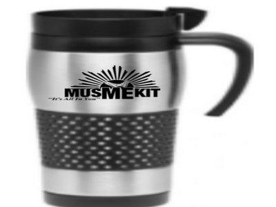 MUSMEKIT travel mug main photo