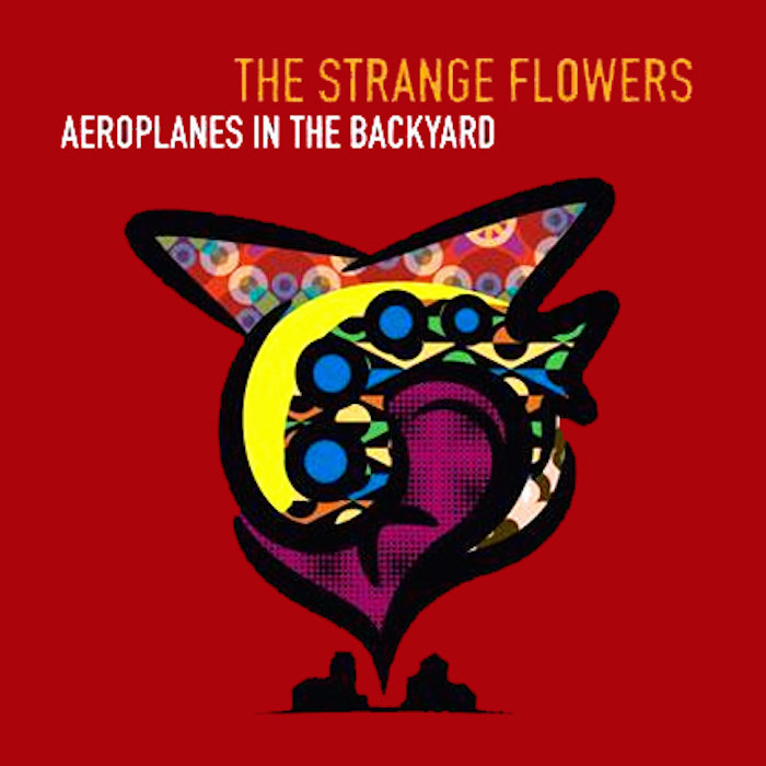 Includes Unlimited Streaming Of The STRANGE FLOWERS Aereoplanes In Backyard Via Free Bandcamp App Plus High Quality Download MP3