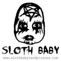 Sloth Baby & the Land Pirates image