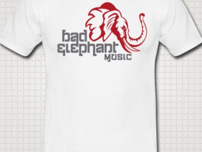 Bad Elephant Music T-shirt main photo