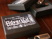 AdvertCity - Collector's Edition USB Drive photo