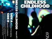 ENDLESS CHILDHOOD - DIY Cassettes photo