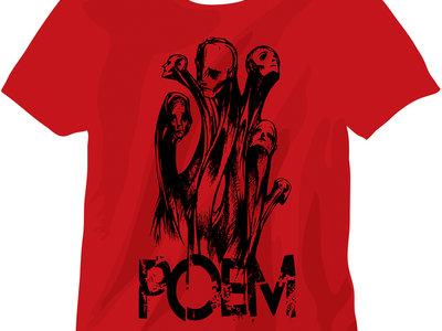 MEDUSA T-shirt main photo