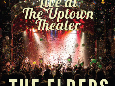 Live at The Uptown Theater (DVD) main photo